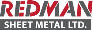 Redman Sheet Metal Ltd Logo